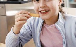Пищевое отравление у ребенка. Алгоритм действий