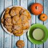 Тыквенное печенье для ребенка: 10 потрясающих рецептов