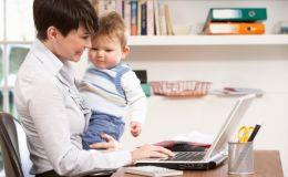 5 советов работающим мамам