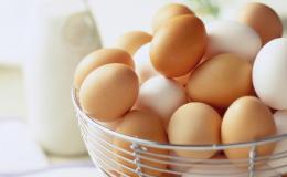 Куриные яйца: в чем польза и как выбрать свежие