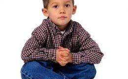 Тест: ваш ребенок скрытный?
