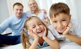 Куда пойти на выходных с ребенком: лучшие предложения