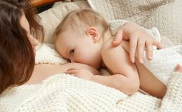 Месячные при грудном вскармливании: мифы и реальность