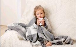 5 ошибок при лечение гриппа у ребенка: что делать нельзя