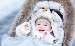 Зимний термокомбинезон для ребенка: покупать или нет?