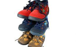 Супинатор, каблук, липучки, застежки, шнурки — что лишнее?