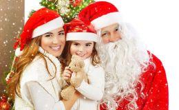 Новый год с ребенком: игра-квест для всей семьи