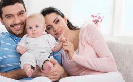 Как влияет настроение родителей на новорожденного