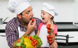 Папа сможет: 3 простых рецепта итальянской кухни