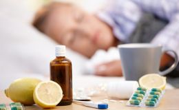 Лечение гриппа и ОРВИ: 6 ошибок, которые допускает каждый заболевший