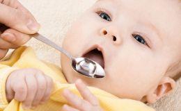 Бронхит у грудного ребенка: симптомы, лечение