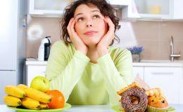 Почему кормящей маме нельзя сидеть на диете