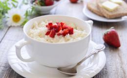 Ученые предупреждают! Привычный способ варки риса может быть опасным для здоровья