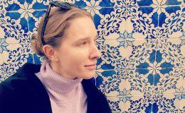 Катя Осадчая показала себя без макияжа и поделилась фото сына