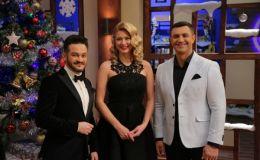 Телеканал СТБ в новогоднюю ночь покажет спецвыпуск «МастерШеф»