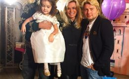 Филипп Киркоров показал фото дня рождения дочери