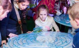 Состоялось долгожданное открытие Музея Сказок
