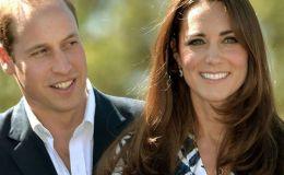 Новое семейное фото Кейт Миддлтон и принца Уильяма с детьми