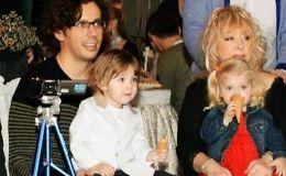 5 российских звезд, которые впервые вывели в свет детей в декабре