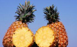 Почему ананас помогает похудеть
