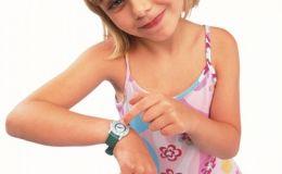 Как привить ребенку пунктуальность