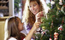 Топ-2 идеи как весело встретить Новый год в кругу семьи