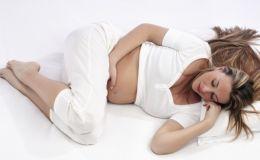 Беременным неудобно спать: как помочь?