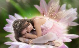 Детский новогодний костюм своими руками: фея