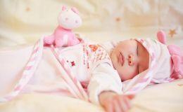 Должен ли новорожденный спать в тишине – мнение ученых