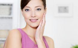 Зимний уход за кожей лица во время беременности