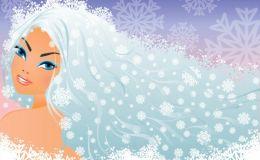 4 главных правила для ухода за волосами зимой