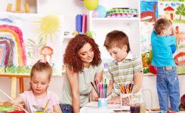 Как научить ребенка рисовать: художественные школы в Киеве