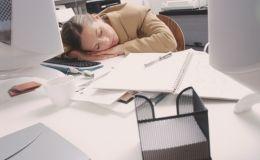 Синдром хронической усталости: кто виноват и что делать?