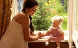 Психологические проблемы суррогатной матери