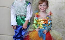 Новогодний карнавал для детей: сценарий семейного праздника