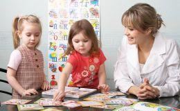 Какими бывают логопедические проблемы у детей