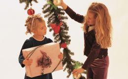Как подготовиться к встрече Нового года с ребенком?