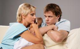 Как спасти брак, если в семье есть маленькие дети: совет британских социологов