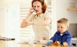 Почему дети опаздывают: 4 причины