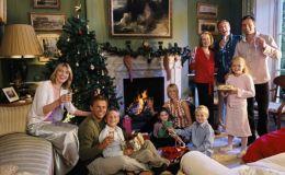 5 советов, как встретить Новый год в деревне всей семьей