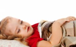 Корь в Украине. Что делать, если ребенок контактировал с заболевшим корью