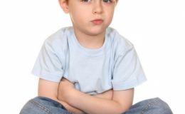 Симптомы сальмонеллеза у детей