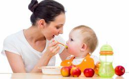 Какие продукты нельзя давать ребенку до года