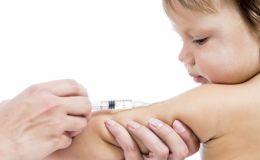 Когда прививка от полиомиелита опасна