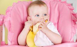 Какой прикорм можно давать ребенку после болезни
