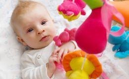 Почему у новорожденного дрожит подбородок?
