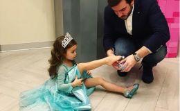 10 вещей, которые должен знать отец девочки