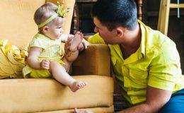 Как мужчине оставаться интересным для жены после рождения ребенка