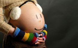 Фитнесс-тренер для беременных Даяна Шобер: «Как я нарушала правила во время беременности»