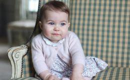 Модный бренд выпустил коллекцию в честь юной принцессы Шарлотты